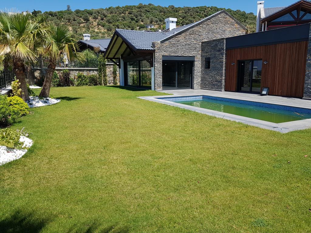 Yalıkavak'ta Satılık Villa